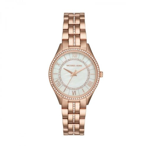 Orologio Solo Tempo Donna Michael Kors Lauryn MK3716