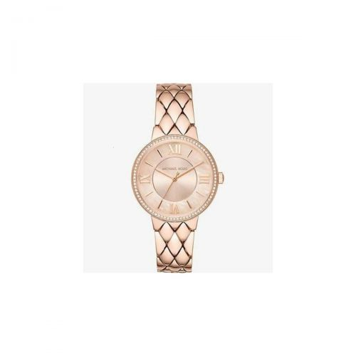 Orologio Solo Tempo Donna Michael Kors Courtney MK3705