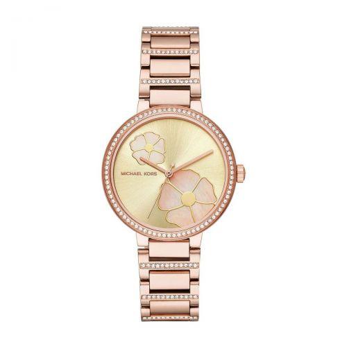 Orologio Solo Tempo Donna Michael Kors Courtney MK3836
