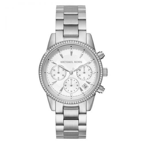 Orologio Cronografo Donna Michael Kors Ritz MK6428