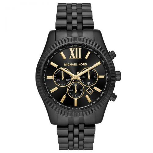 Orologio Cronografo Uomo Michael Kors Lexington MK8603