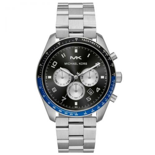 Orologio Cronografo Uomo Michael Kors Keaton MK8682
