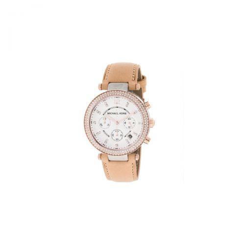 Orologio Cronografo Donna Michael Kors Parker MK5633