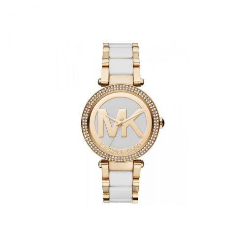 Orologio Solo Tempo Donna Michael Kors Parker MK6313