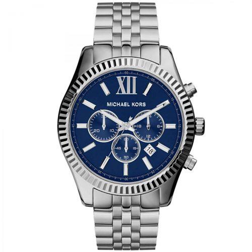Orologio Cronografo Uomo Michael Kors Lexington MK8280