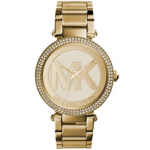 Orologio Solo Tempo Donna Michael Kors Parker MK5784