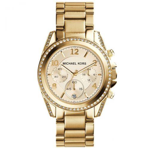 Orologio Cronografo Donna Michael Kors Blair MK5166