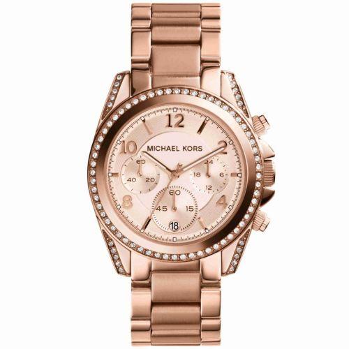 Orologio Cronografo Donna Michael Kors Blair MK5263