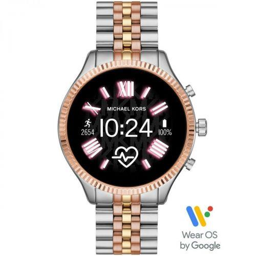 Orologio Smartwatch Donna Michael Kors Lexington 2.0 MKT5080