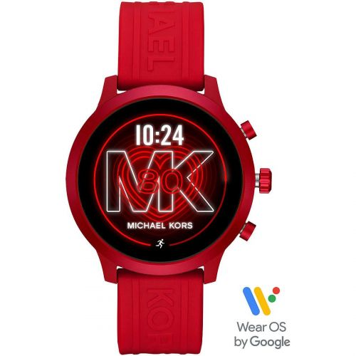 Orologio Smartwatch Donna Michael Kors Mkgo MKT5073