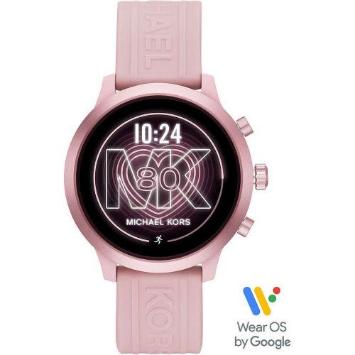 Orologio Smartwatch Donna Michael Kors Mkgo MKT5070