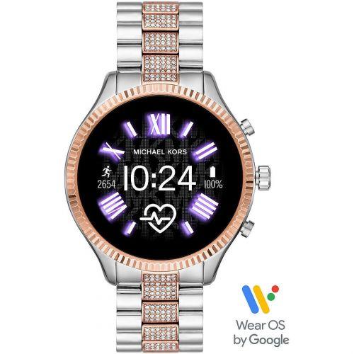 Orologio Smartwatch Donna Michael Kors Lexington 2.0 MKT5081