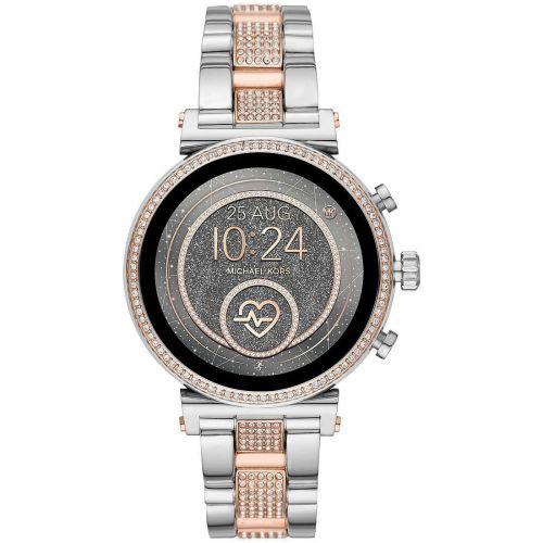 Orologio Smartwatch Donna Michael Kors Sofie MKT5064