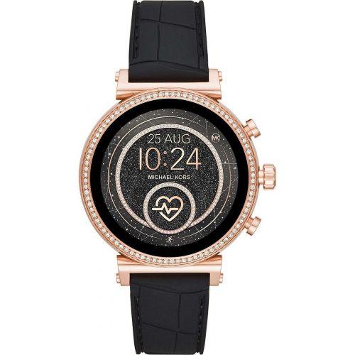 Orologio Smartwatch Donna Michael Kors Sofie MKT5069