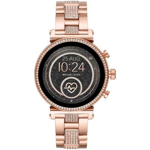 Orologio Smartwatch Donna Michael Kors Sofie MKT5066