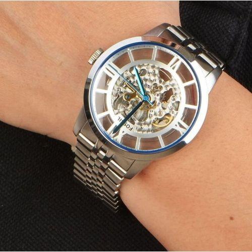 Orologio Fossil Automatico...