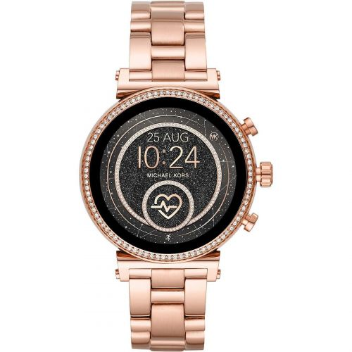 Orologio Smartwatch Donna Michael Kors Sofie MKT5063