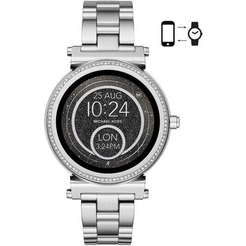 Orologio Smartwatch Donna Michael Kors Sofie MKT5020