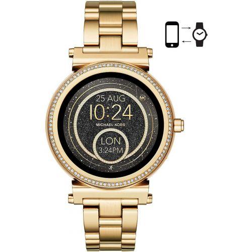Orologio Smartwatch Donna Michael Kors Sofie MKT5021