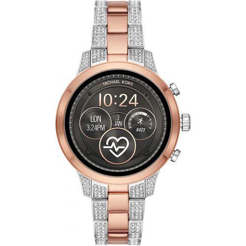 Orologio Smartwatch Donna Michael Kors Runway MKT5056