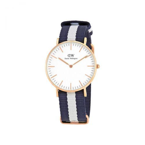 Orologio Solo Tempo Donna Daniel Wellington Classic Glasgow DW00100031