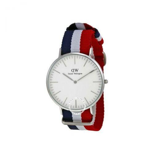 Orologio Solo Tempo Donna Daniel Wellington Classic DW00100017