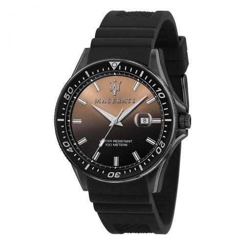 Orologio Solo Tempo Uomo Maserati Sfida R8851140001