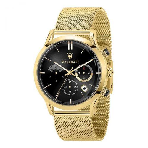 Orologio Cronografo Uomo Maserati Ricordo R8873633003