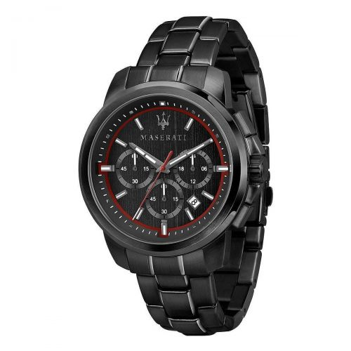 Orologio Cronografo Uomo Maserati Successo R8873621014