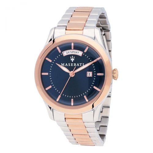 Orologio Solo Tempo Uomo Maserati Tradizione R8853125001