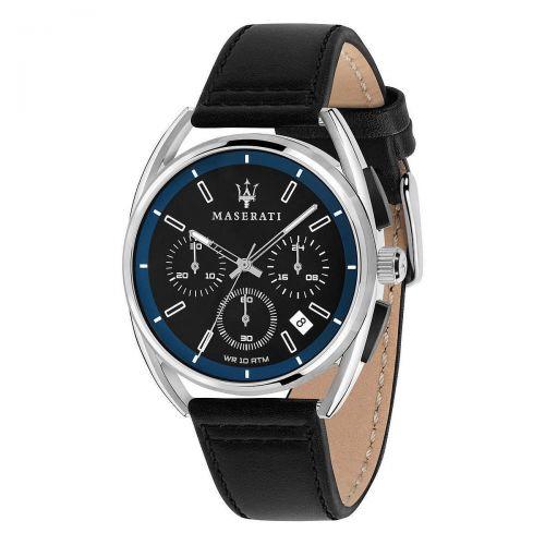 Orologio Cronografo Uomo Maserati Trimarano R8871632001