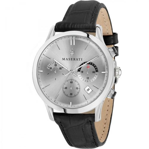 Orologio Cronografo Uomo Maserati Ricordo R8871633001