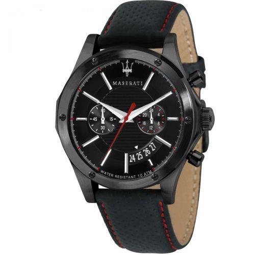 Orologio Cronografo Uomo Maserati Circuito R8871627004