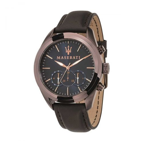 Orologio Cronografo Uomo Maserati Traguardo R8871612008