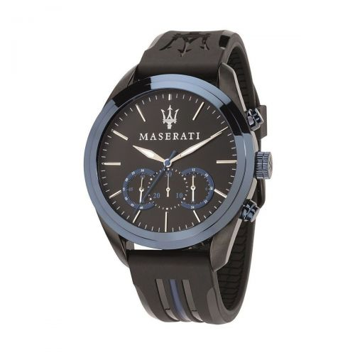 Orologio Cronografo Uomo Maserati Traguardo R8871612006