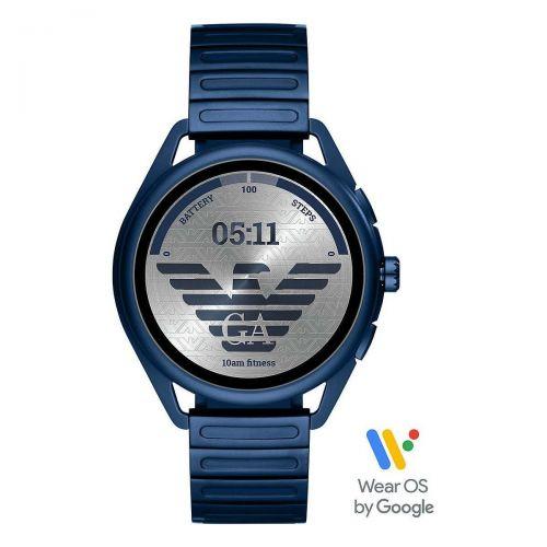 Orologio Smartwatch Uomo Emporio Armani Matteo ART5028