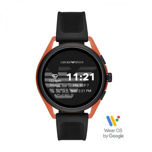 Orologio Smartwatch Uomo Emporio Armani Matteo ART5025