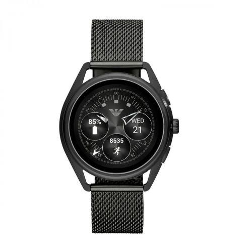 Orologio Smartwatch Uomo Emporio Armani Matteo ART5019