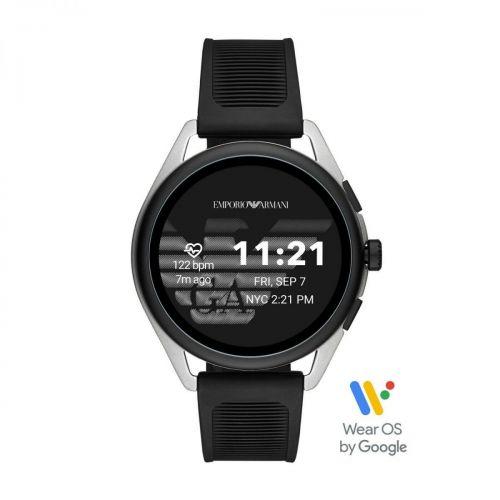Orologio Smartwatch Uomo Emporio Armani Matteo ART5021