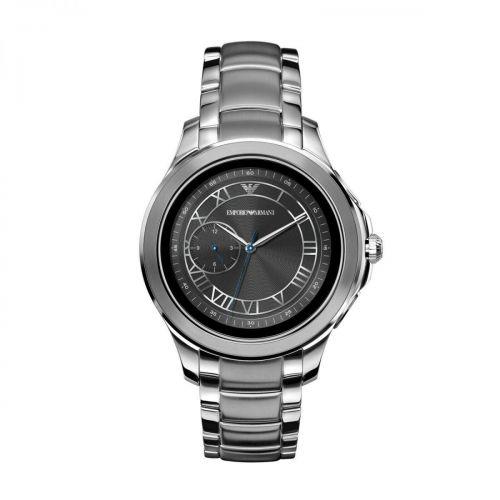 Orologio Smartwatch Uomo Emporio Armani Alberto ART5010
