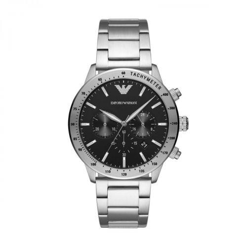 Orologio Cronografo Uomo Emporio Armani Mario AR11241