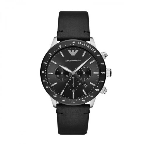 Orologio Cronografo Uomo Emporio Armani Mario AR11243