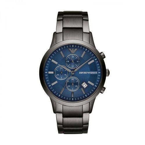 Orologio Cronografo Uomo Emporio Armani Renato AR11215