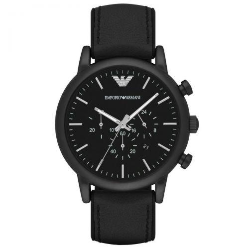 Orologio Cronografo Uomo Emporio Armani Luigi AR1970