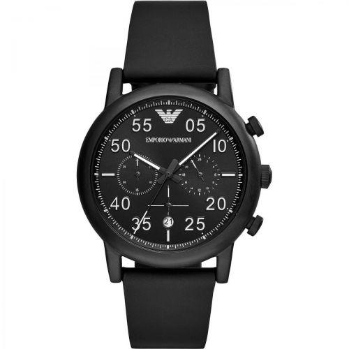 Orologio Cronografo Uomo Emporio Armani Luigi AR11133