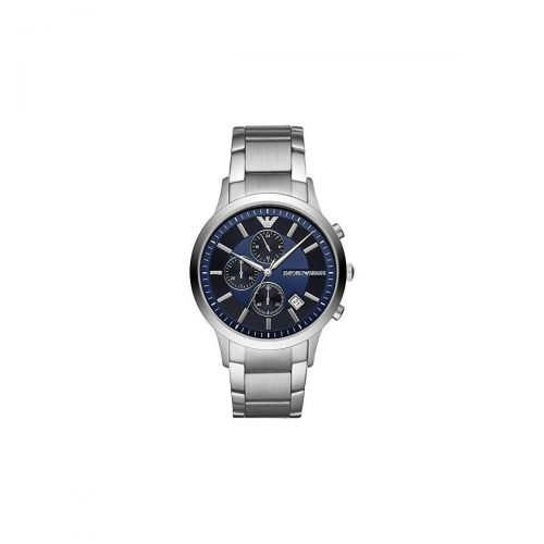 Orologio Cronografo Uomo Emporio Armani Renato AR11164