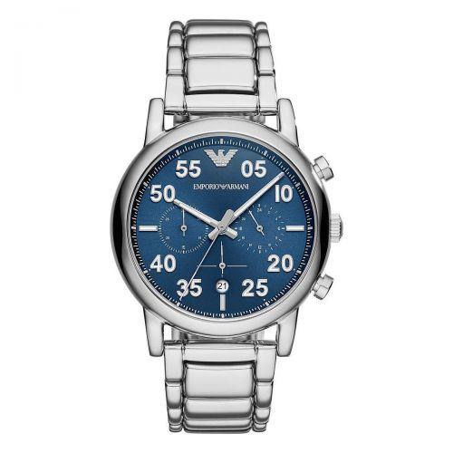 Orologio Cronografo Uomo Emporio Armani Luigi AR11132