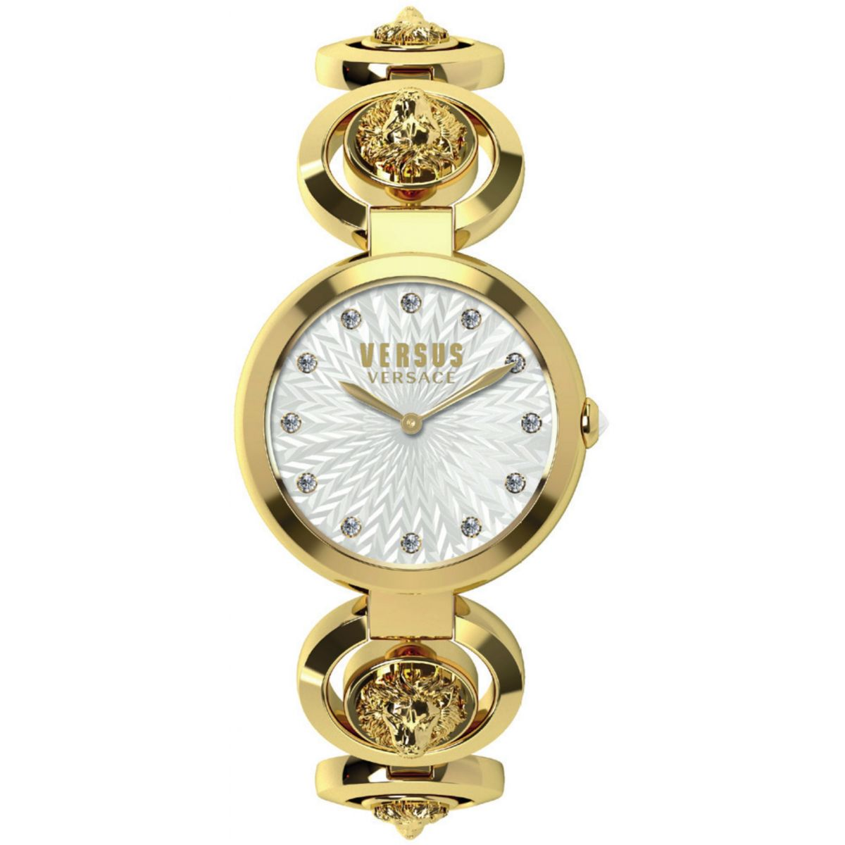 Orologio Donna Versus by Versace S75020017 Peking Road