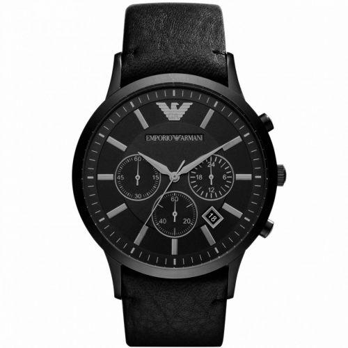 Orologio Cronografo Uomo Emporio Armani Renato AR2461
