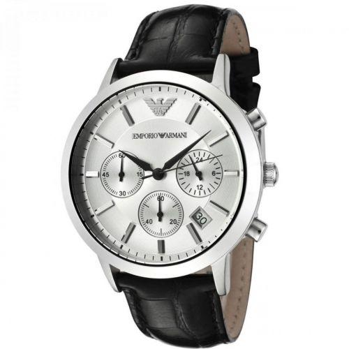 Orologio Cronografo Uomo Emporio Armani Renato AR2432